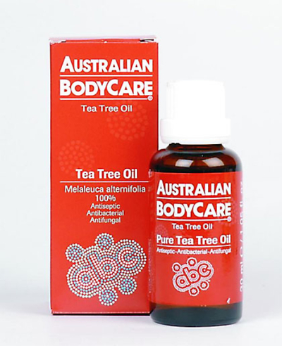 ABC TEA TREE 100 %