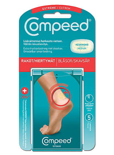 COMPEED BLISTER EXTREME