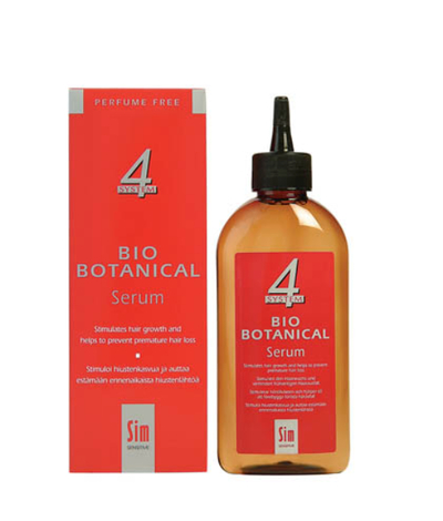 SYSTEM 4 BIO BOTANICAL SERUM